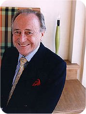 David Jacobs in 1998