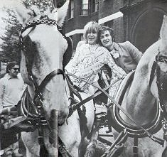 Kenny weds Lady Lee (1969)