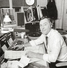 Ray Moore presents the Radio 2 early show